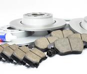 Audi VW Brake Kit - ATE KIT-420981