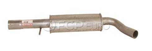 VW Exhaust Muffler - Bosal 1J0253209N