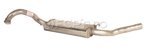 Audi Exhaust Muffler - Bosal 105-931