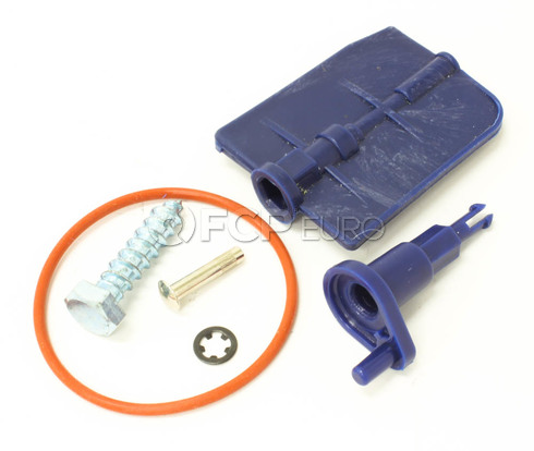 BMW DISA Valve Repair Kit (E39 E46 E83) - TechSmart F66003