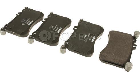 Mercedes Brake Pad Set (SLK55 AMG S550) - Textar 0074206920