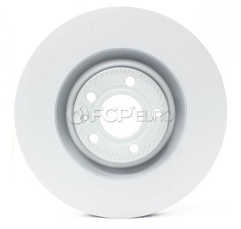 Audi Brake Disc (A4 S4) - Zimmermann 8E0615301T