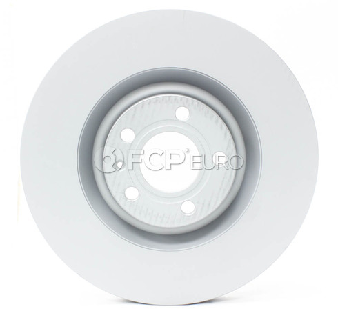 Audi VW Brake Disc - Zimmermann 8E0615301T