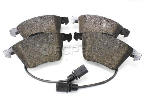 Audi Brake Pad Set - Textar 8E0698151C