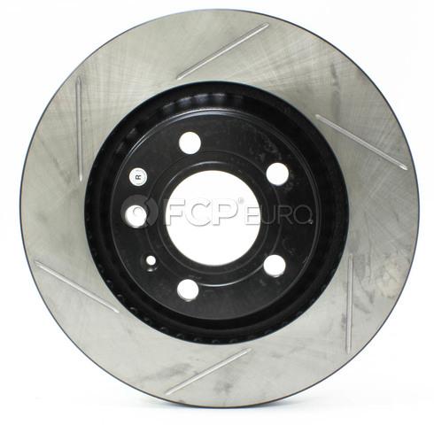 Audi Brake Disc - Stop Tech 8E0615601R