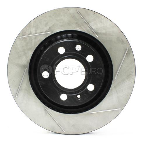 Audi VW Brake Disc - Stop Tech 8E0615601R