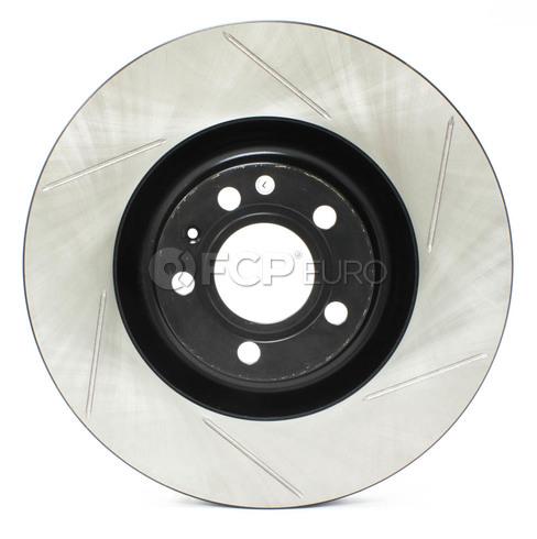 Audi Brake Disc - Stop Tech 8E0615301T