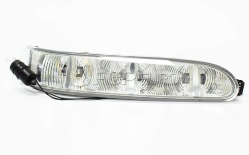 Mercedes Turn Signal Light Left - Genuine Mercedes 2208200521