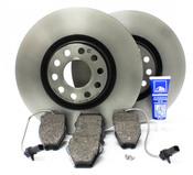 Audi VW Brake Kit - Brembo/Pagid B5S4BRK1