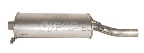 VW Exhaust Muffler (Cabriolet) - Bosal 233-517