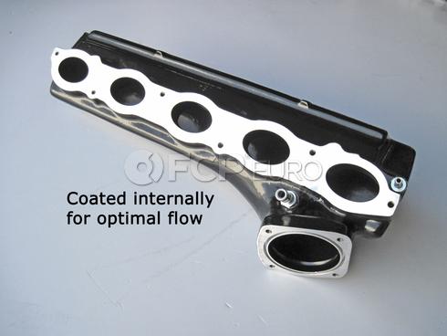 Volvo Performance Engine Intake Manifold (C30) - Elevate 207:20001-SEMIGLOSS