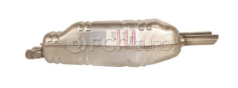 BMW Exhaust Muffler (735i 735iL E32) - Bosal 247-159