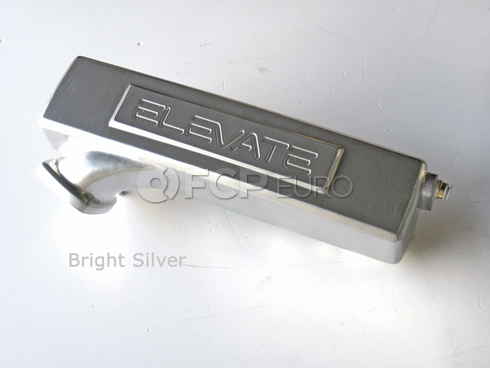 Volvo Performance Air Inlet Manifold (C70) - Elevate 207:20002-SILVER