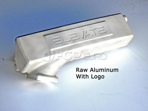 Volvo Performance Intake Manifold (S40) - Elevate 207:20003-ALUMINUM