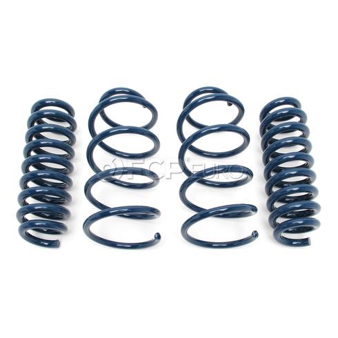 BMW Coil Spring Lowering Kit (E92) - Dinan D100-0497