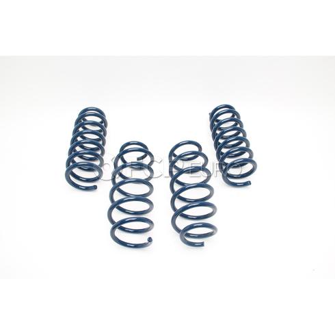 BMW Coil Spring Lowering Kit (F01) - Dinan D100-0906