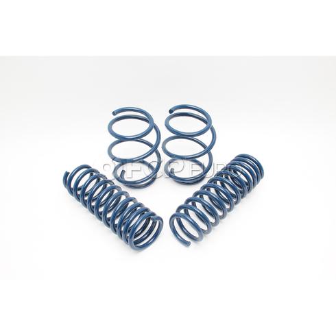BMW Coil Spring Lowering Kit (E60 M5) - Dinan D100-0913