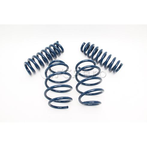 BMW Coil Spring Lowering Kit (E92 M3) - Dinan D100-0917