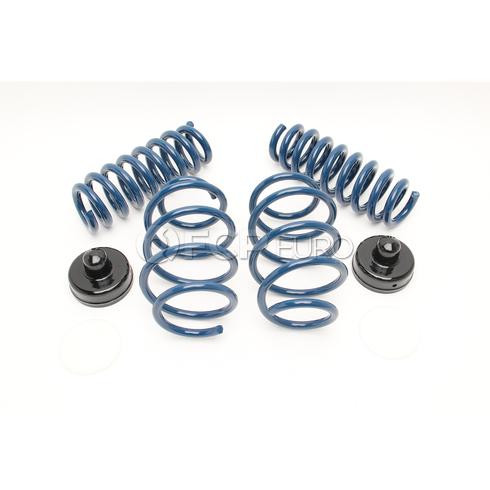 BMW Coil Spring Lowering Kit (E93 M3) - Dinan D100-0918