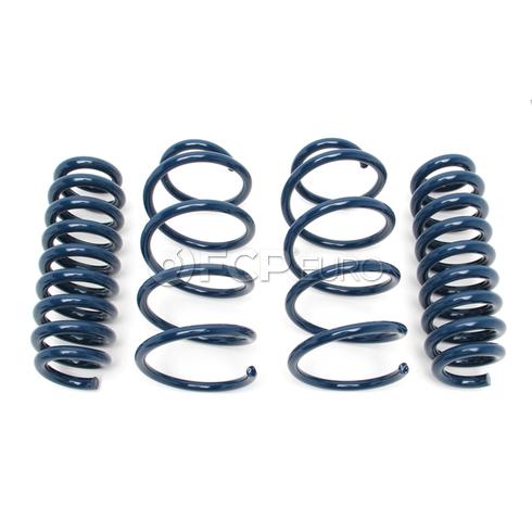 BMW Coil Spring Lowering Kit (E90 M3) - Dinan D100-0919