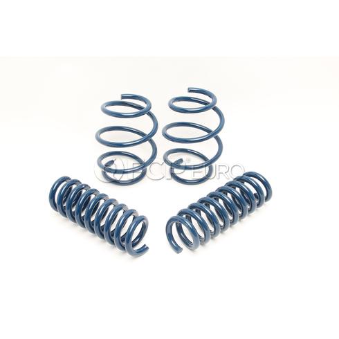 BMW Coil Spring Lowering Kit (F22 M235i) - Dinan D100-0920