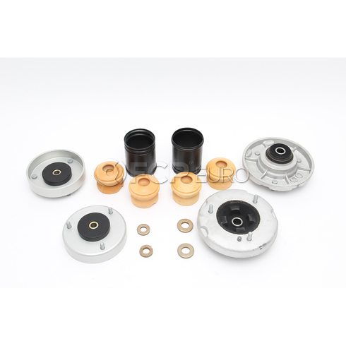 BMW Supplemental Ride Quality & Handling Kit (E63 M6) - Dinan D193-6317
