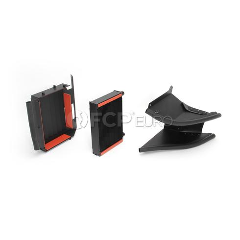BMW High Capacity Oil Cooler System (E82 E88) - Dinan D570-0820