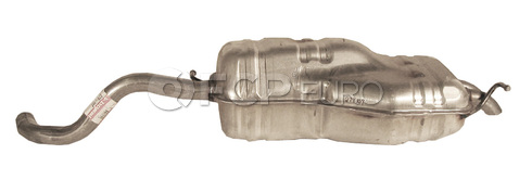 VW Exhaust Muffler (Beetle Golf) - Bosal 279-107