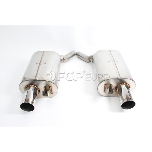 BMW Free Flow Exhaust (E63 E64 645Ci) - Dinan D660-0002