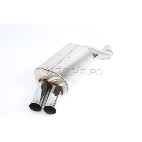 BMW Free Flow Exhaust (E39 540i) - Dinan D660-3940