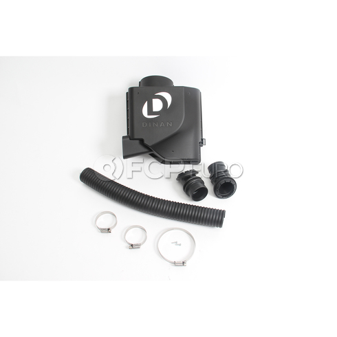 BMW High Flow Intake System (E46) - Dinan D760-0002