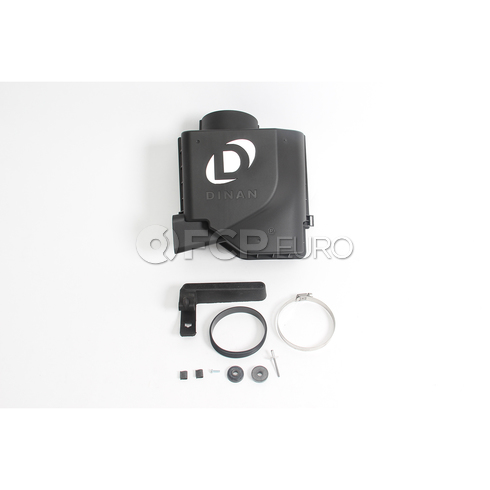 BMW High Flow Intake System (E85) - Dinan D760-0011