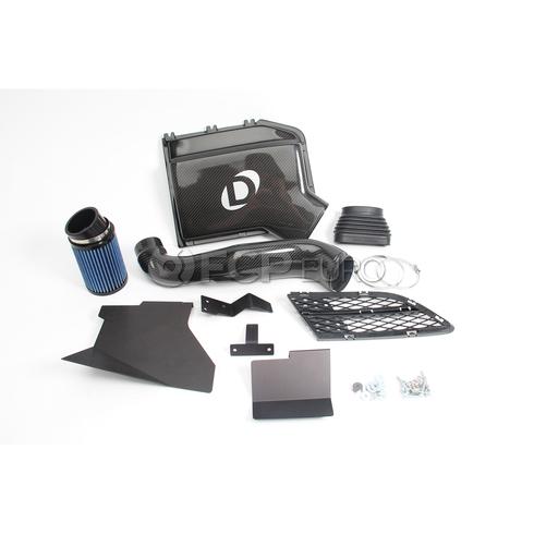BMW Carbon Fiber Cold Air Intake (E92 E93 335is) - Dinan D760-0031
