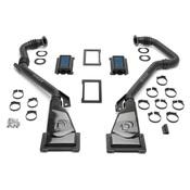 BMW Carbon Fiber High Flow Air Intake (F10 550i) - Dinan D760-0032