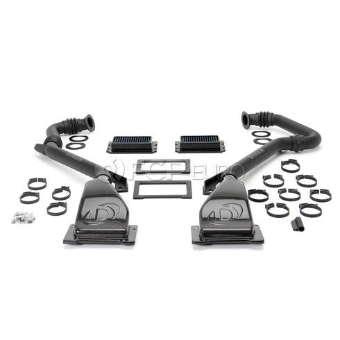 BMW Carbon Fiber High Flow Air Intake (F01 F02) - Dinan D760-0033
