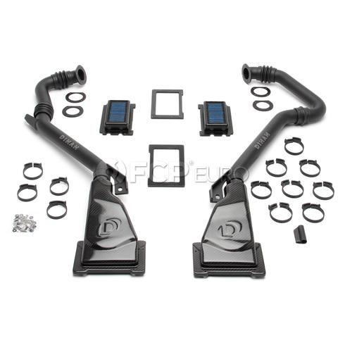 BMW Carbon Fiber High Flow Air Intake (F01 F02) - Dinan D760-0044