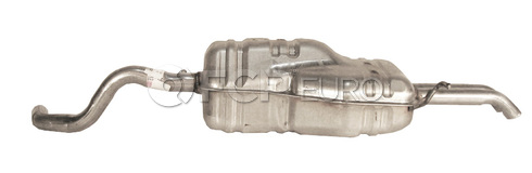 VW Exhaust Muffler Rear (Jetta) - Bosal 281-531