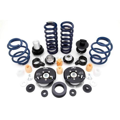 BMW Coilover Sleeve Kit (E90 E92 E93 M3) - Dinan R190-9131