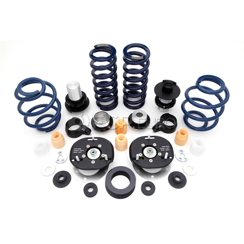 BMW Coilover Sleeve Kit (E90 E92 E93 M3) - Dinan R190-9134