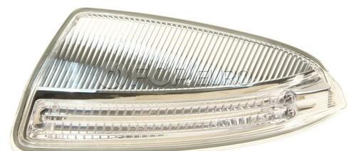 Mercedes Turn Signal Light Left - Genuine Mercedes 2048200721