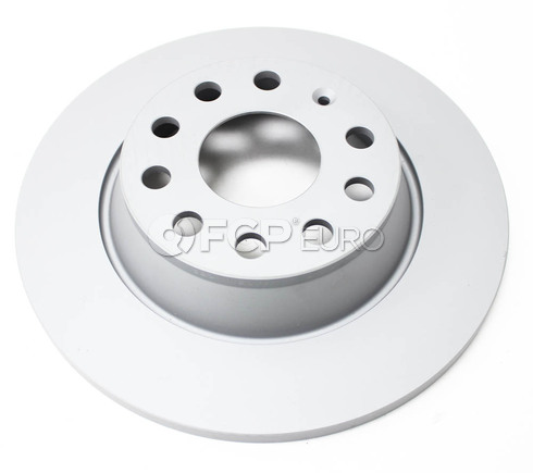 Audi Brake Disc (TT) - Zimmermann 1J0615601D