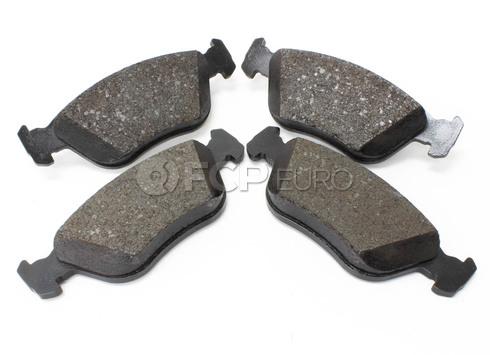 """Volvo Brake Pad Set 11.89"""" (C70 S70 V70) - Genuine Volvo 9485267"""
