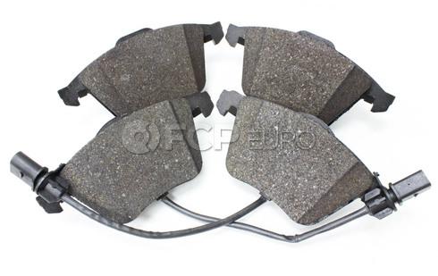 Audi Brake Pad Set (A4 A6 S4) - Genuine VW Audi 8E0698151G