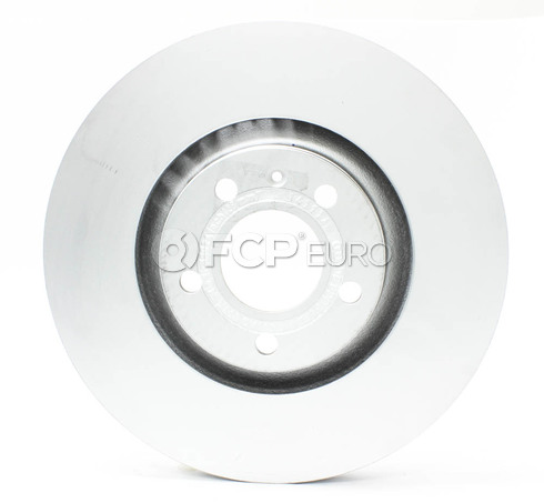 Audi Brake Disc (A4 A6 S4 Allroad) - Genuine VW Audi 8E0615301AD
