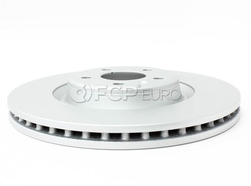 Audi VW Brake Disc - Meyle 4G0615301