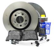 Volvo Brake Kit - Brembo KIT-P2330FTBK2P8