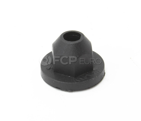 BMW Plastic Nut Black (M5) - Genuine BMW 07147221224