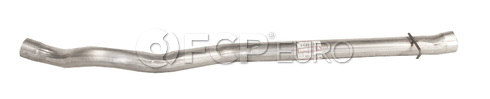 Saab Exhaust Tail Pipe (900) - Bosal 486-755