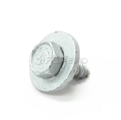 BMW Hex Head Screw - Genuine BMW 07119904285