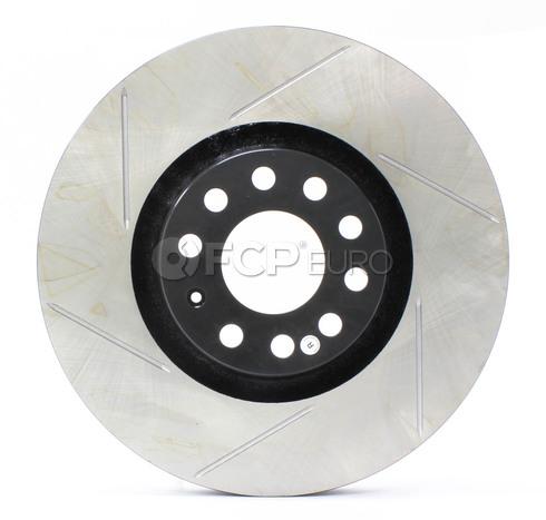 Audi VW Brake Disc - Stop Tech 8E0615301AD